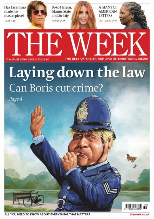 The Week UK – 18 August 2019