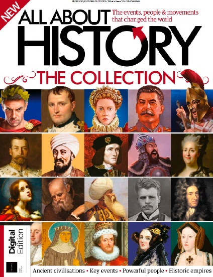 All About History – The Collection