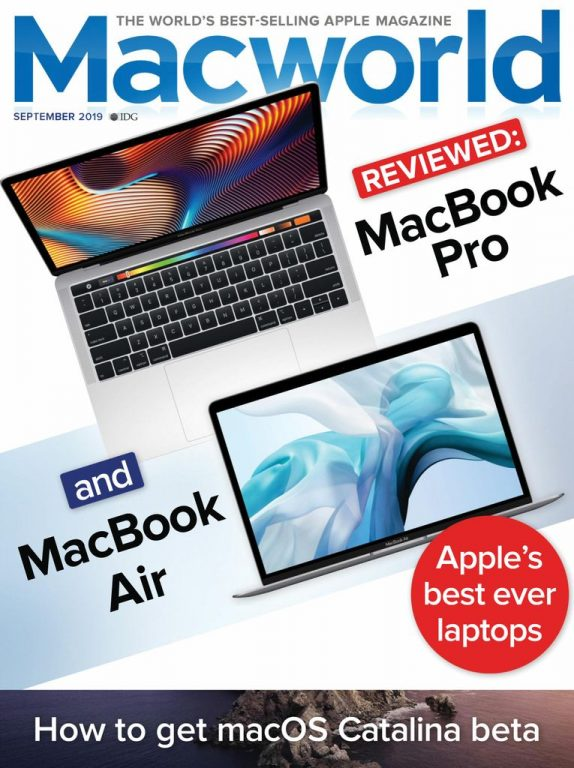 Macworld UK – September 2019