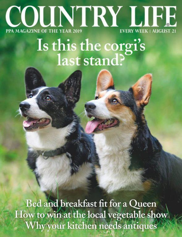 Country Life UK – August 21, 2019