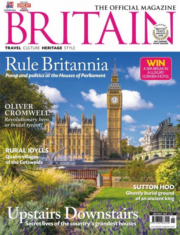 Britain – September 2019