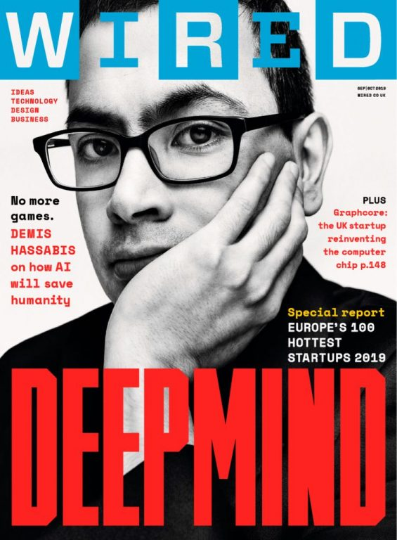 Wired UK – September 2019
