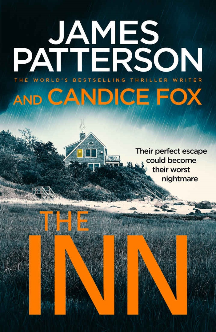 James Patterson, Candice Fox – The Inn