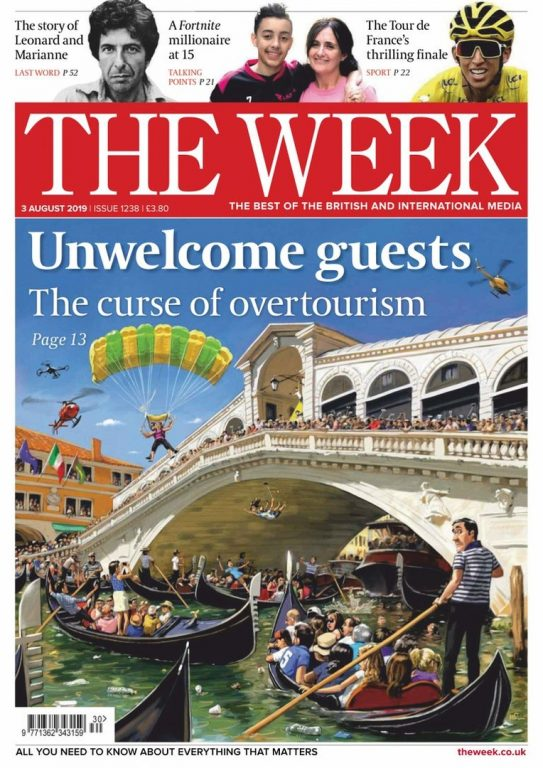 The Week UK – 04 August 2019