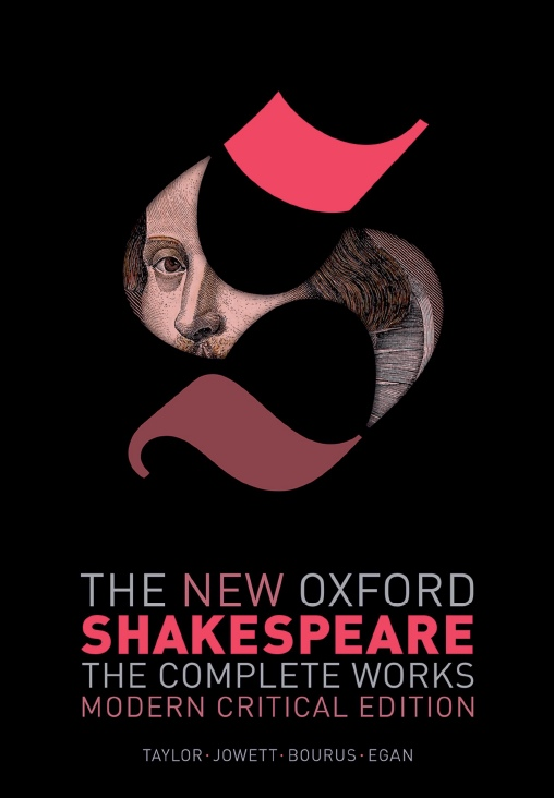 Gary Taylor, John Jowett — The New Oxford Shakespeare