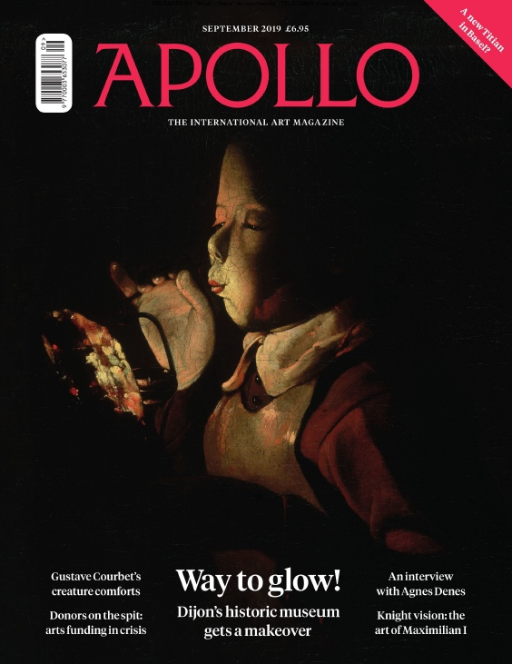 Apollo – 09.2019