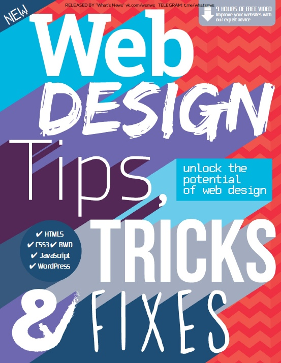 Web Design Tips, Tricks And Fixes – #3