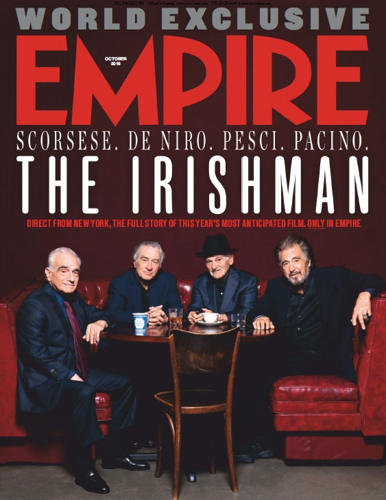 Empire UK – 10.2019