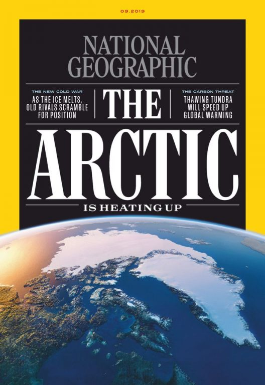 National Geographic UK – September 2019