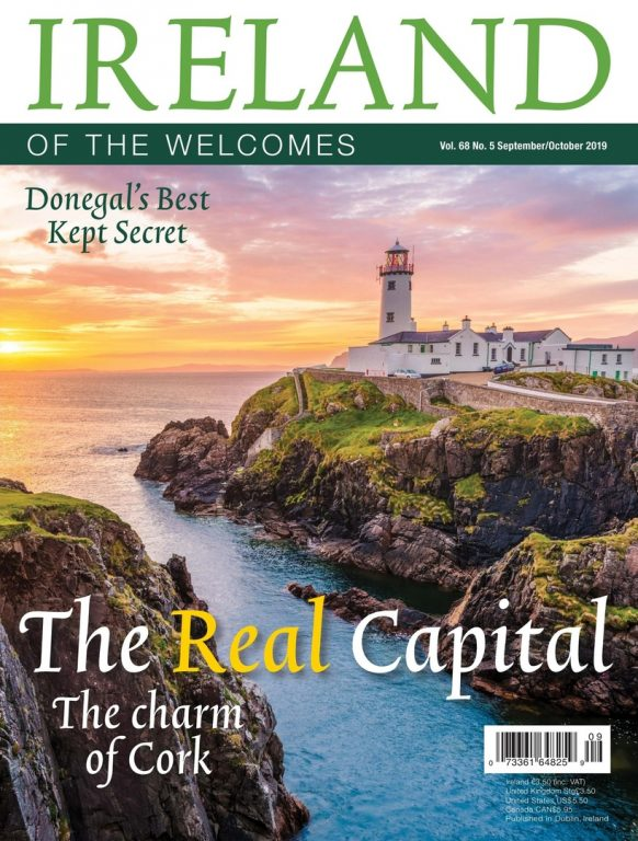 Ireland Of The Welcomes – October 2019