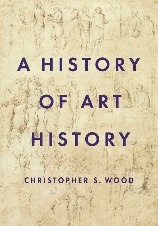 Christopher Wood – A History Of Art History