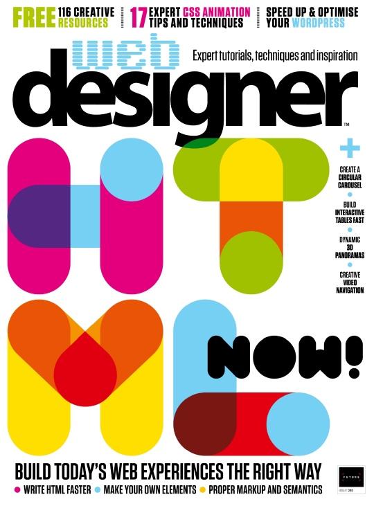Web Designer – #292 – 2019