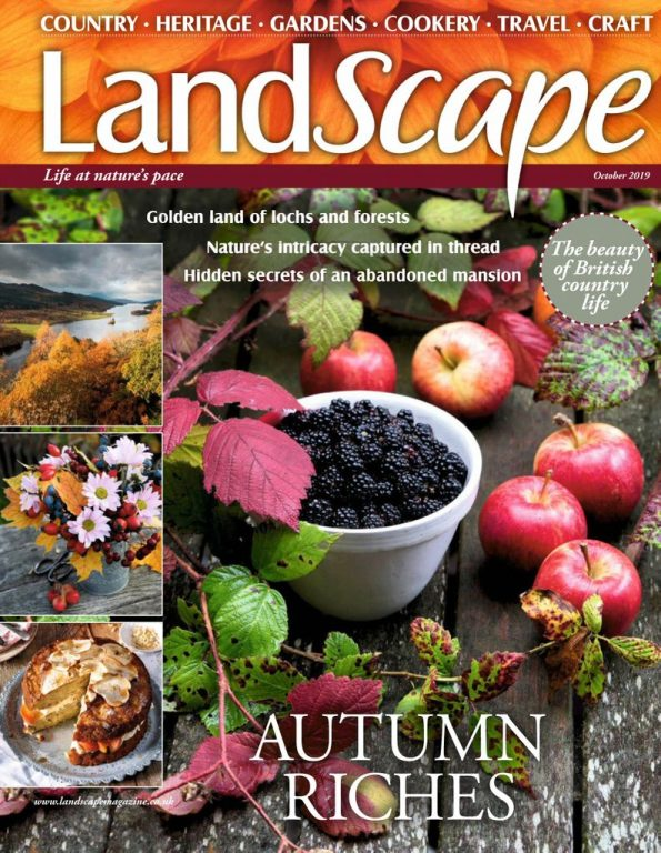 Landscape UK – October 2019