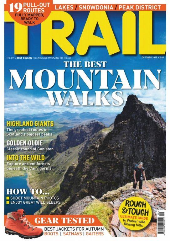 Trail UK – October 2019
