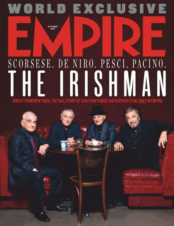 Empire UK – October 2019