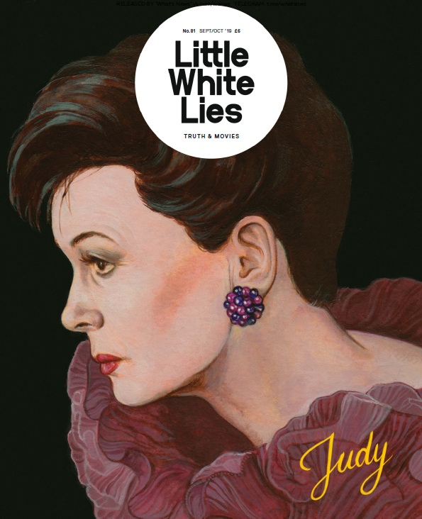 Little White Lies – 09.2019 – 10.2019
