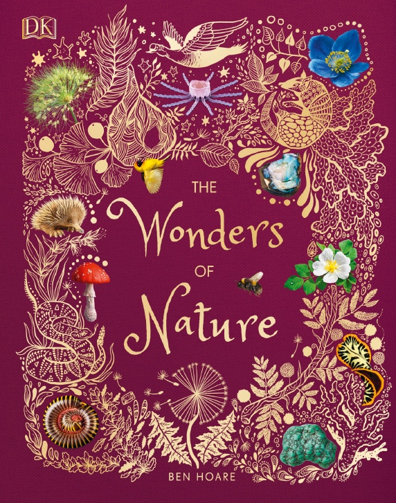 Ben Hoare – The Wonders Of Nature