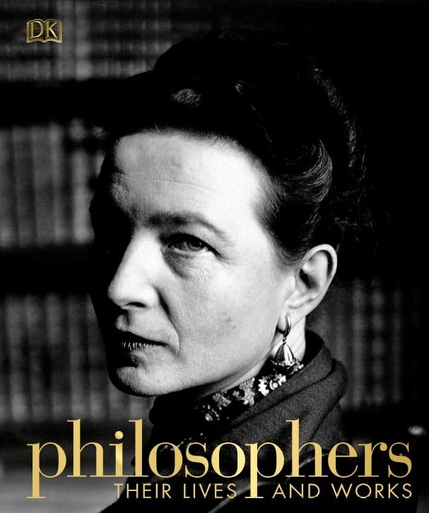 DK – Philosophers Their Lives And Works