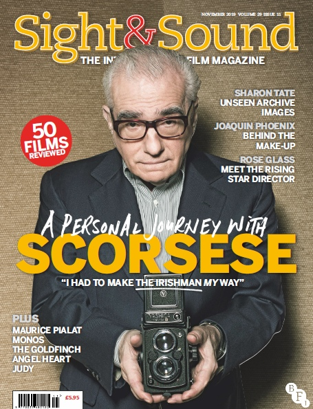 Sight&Sound – 11.2019