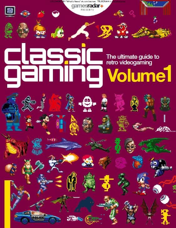 Classic Gaming – #1