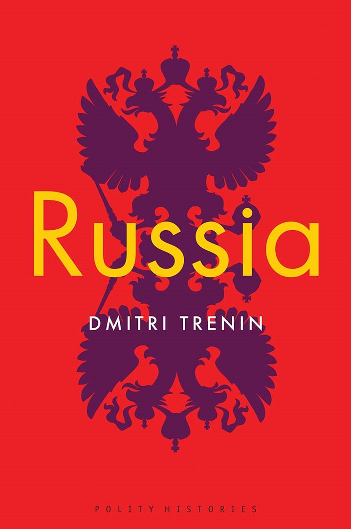 Dmitri Trenin – Russia