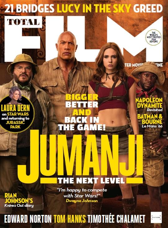 Total Film – 11.2019
