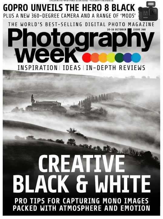 Photography Week — 10.10.2019