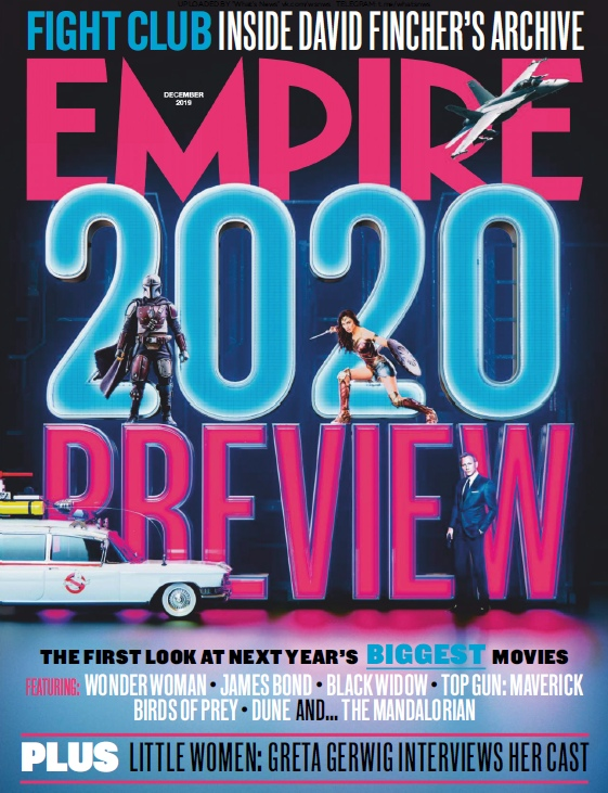 Empire UK – 12.2019