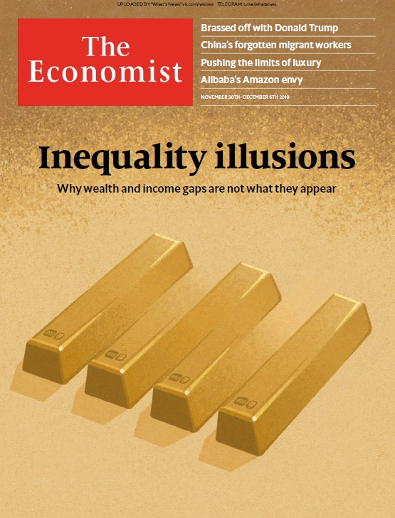 The Economist UK – 30.11.2019