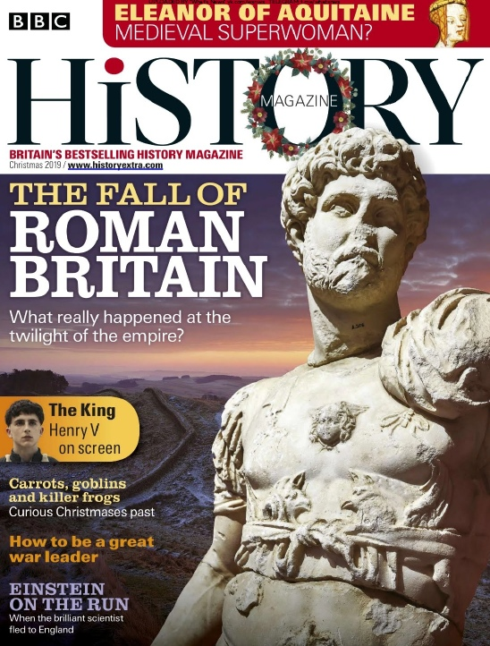 BBC History UK – Christmas 2019