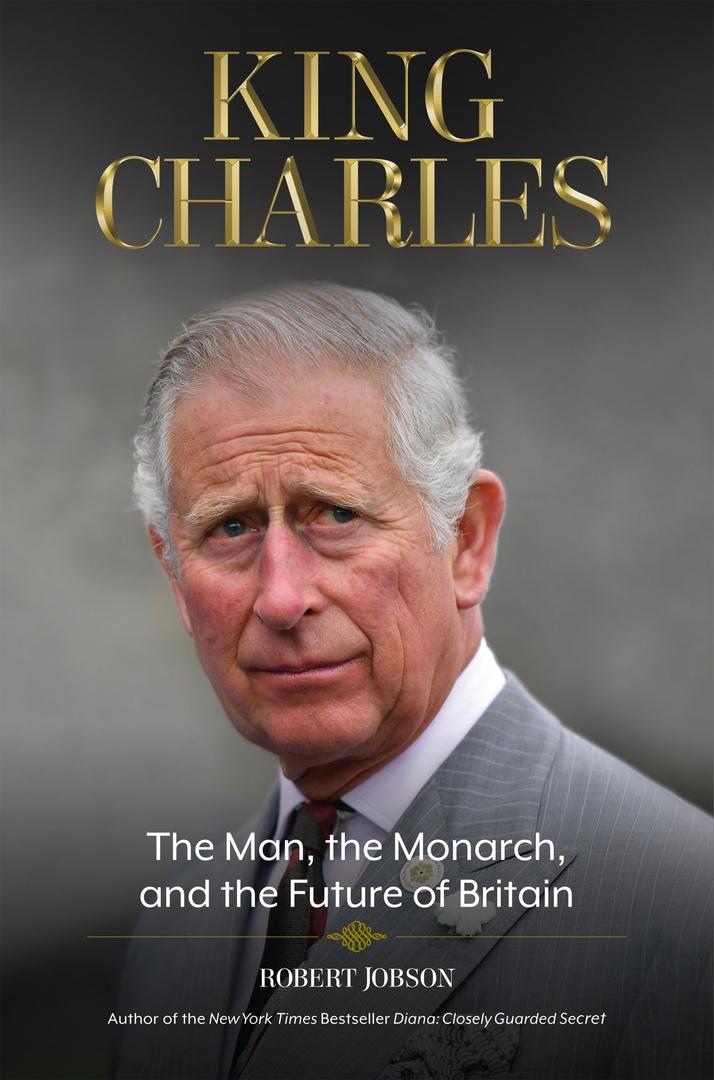 Robert Jobson – King Charles