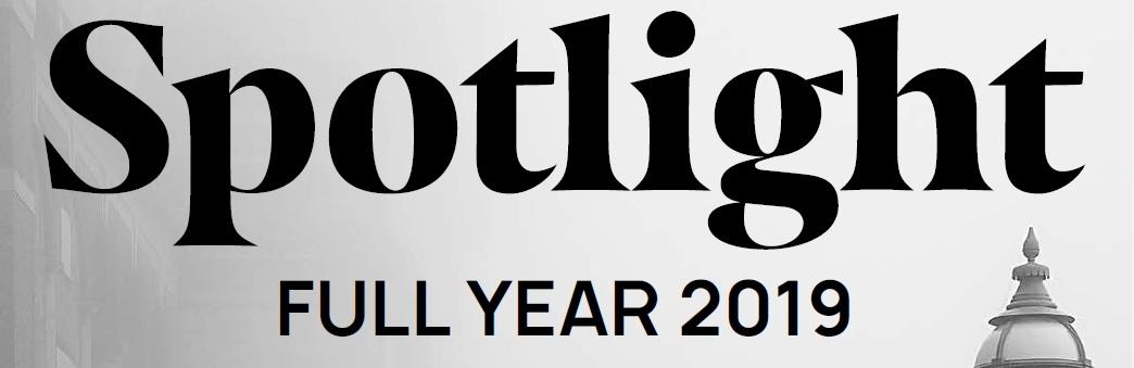 Spotlight – 01.2019 – 06.2019