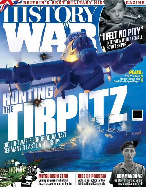 History Of War – #74 – 2019