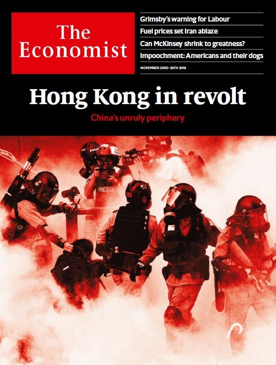 The Economist UK – 23.11.2019