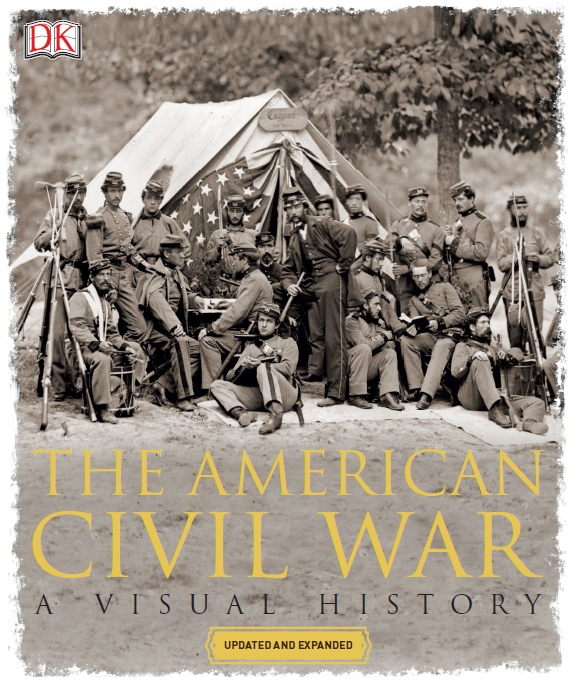 DK – The American Civil War