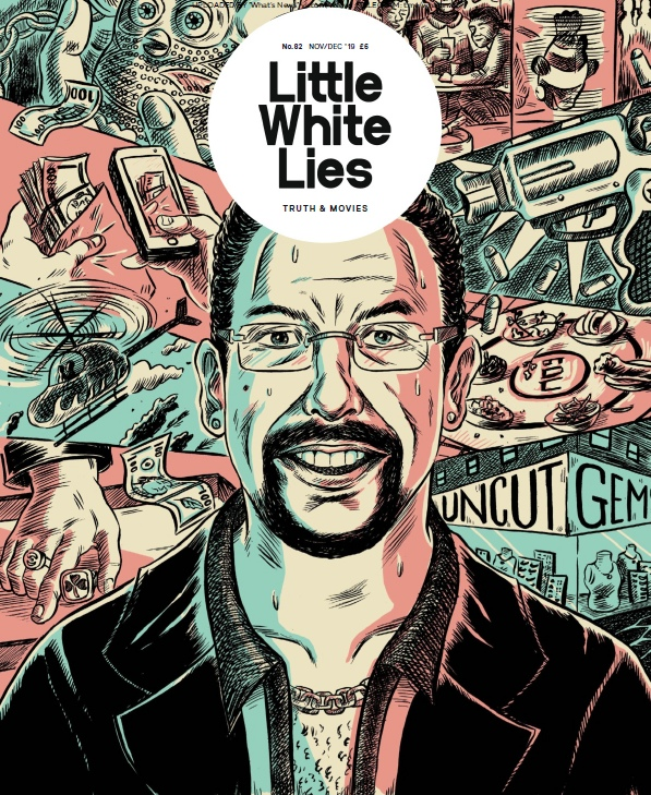 Little White Lies – 11.2019 – 12.2019