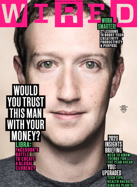 Wired UK – 01.2020
