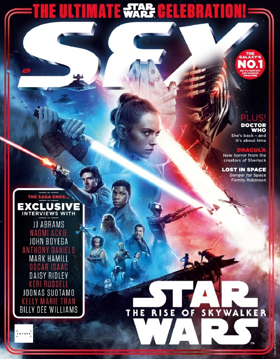 SFX – Holiday Special 2019