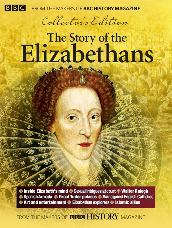 The Story Of The Elizabethans – 2020