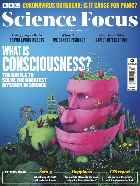 BBC Science Focus – 02.2020