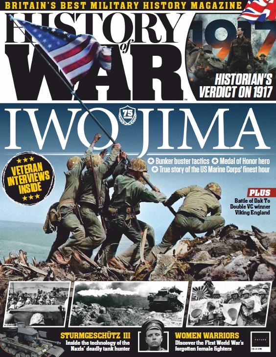History Of War – 03.2020