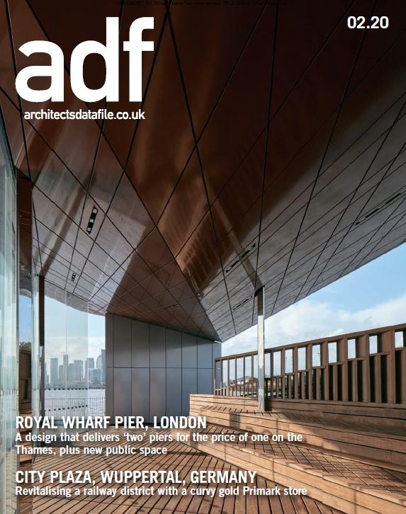 Architects Datafile – 02.2020