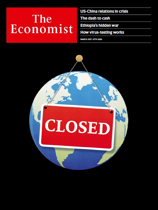 The Economist UK – 21.03.2020
