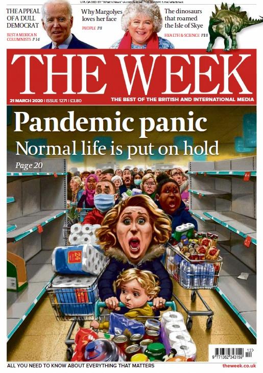 The Week UK – 21.03.2020