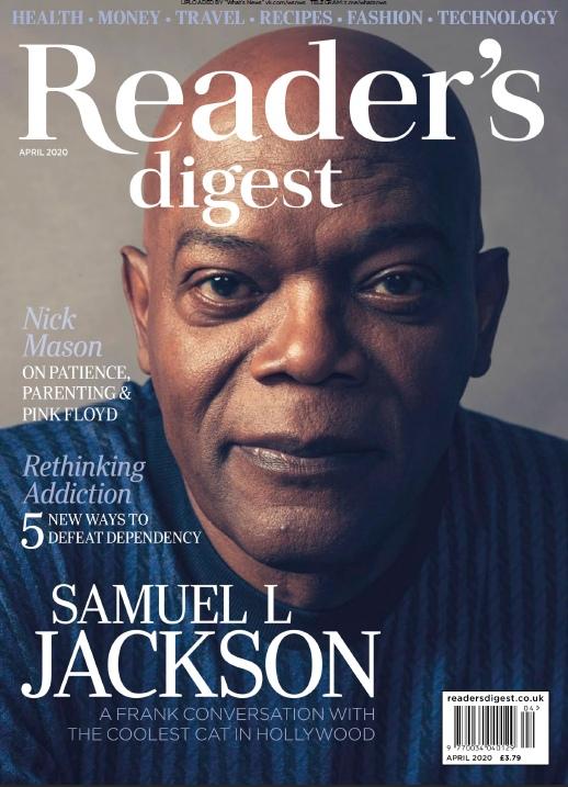 Reader's Digest UK – 04.2020
