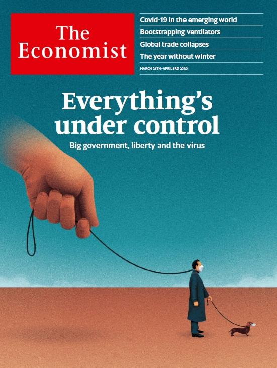 The Economist UK – 28.03.2020