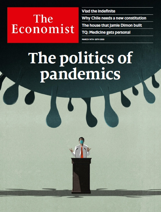 The Economist UK – 14.03.2020