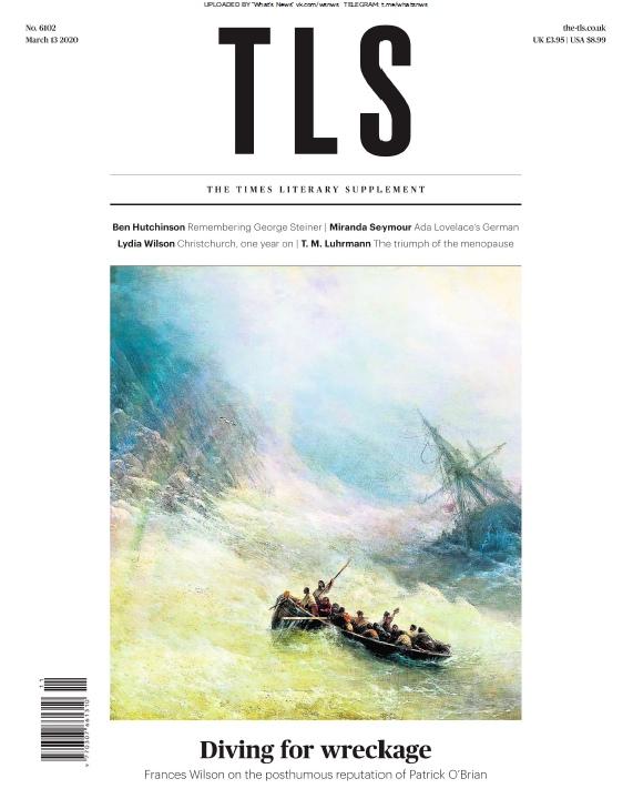 The TLS – 13.03.2020