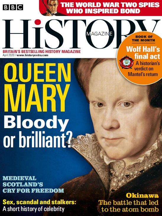 BBC History – 04.2020