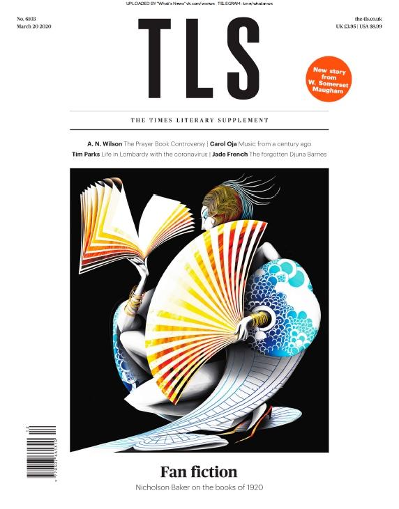 The TLS – 20.03.2020
